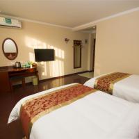 GreenTree Inn Zhejiang Yancheng Xiangshui Jinhai Changjiang Rord Express Hotel
