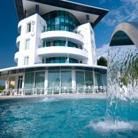 Blu Suite Hotel, hotel in Bellaria-Igea Marina