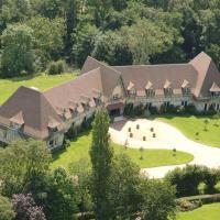 Domaine De Villers & Spa, hotel in Villers-sur-Mer