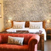 The Quay Bed & Breakfast, hotel in Wells next the Sea