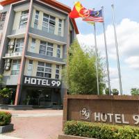 Hotel 99 Botanik Klang, hotel in Klang