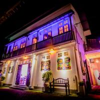 Antic Guesthouse - Galle Fort