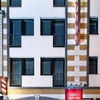 Hotel Altera Pars, hotel di Koln