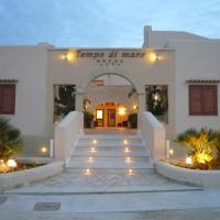 Tempo Di Mare, hotel a Favignana