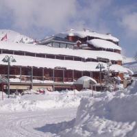 Hotel Il Fraitevino, отель в Сестриере