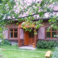 Osada Włościańska, hotel en Ojców