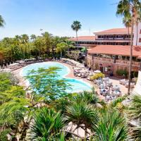 Hotel Parque Tropical, hotel in Playa del Ingles