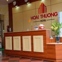 Hoai Thuong Hostel, hotel in Dong Hoi