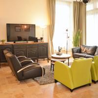 DAC50 Luxurious apartment Domburg