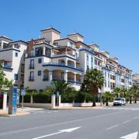 Marina II by HOMA, hotel en Isla del Moral