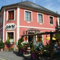 Gasthof Safenhof, hotel in Bad Waltersdorf