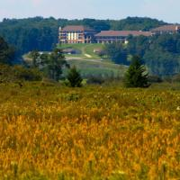 Canaan Valley Resort State Park, hotel in Davis