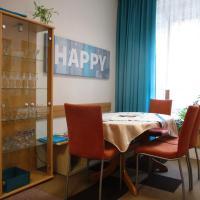 Ferienwohnung Alte Apotheke, hotel in Eibenstock