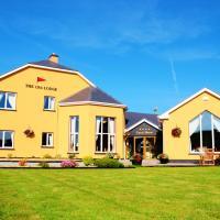 The 19th Golf Lodge, hotel in Ballybunion