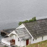 Graaten in Hardangerfjord