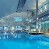 Курортный отель Улиткино
