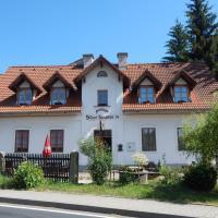 Stará hospoda, Hotel in Sokolov