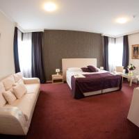 Hotel Brotnjo, hotel in Čitluk