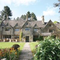 Charingworth Manor, hotel in Chipping Campden