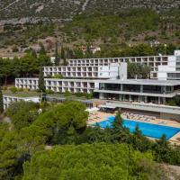 Amalia Hotel Delphi, hotel in Delphi