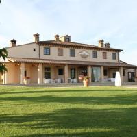 Agriturismo Colleoli, hotell i Palaia