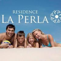 Residence La Perla, hotell i Stalettì