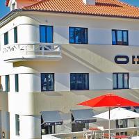 OHStudios, hotel in Oliveira do Hospital
