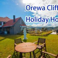 Orewa Cliff Top, hotel in Orewa