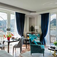 Vista Palazzo - Small Luxury Hotels of the World, hotel a Como