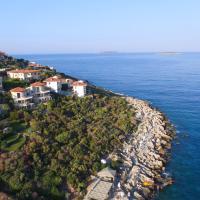 Deniz Feneri Lighthouse Hotel