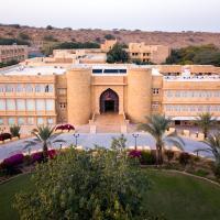 Hotel Rang Mahal, hotel in Jaisalmer