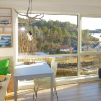 Sol- Cosy holiday apartment in Søgne