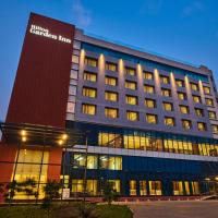 Hilton Garden Inn Lucknow, hotel in Lucknow