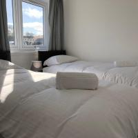 Glenrothes Central Apartments - One bedroom Apartment, hotel in Glenrothes