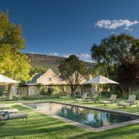 Mount Camdeboo Private Game Reserve, Hotel in Graaff-Reinet