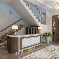 Гостиница Браво, отель в Оренбурге