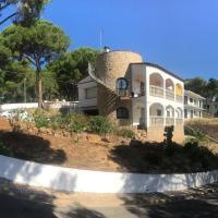 Casa Piedra Abajo