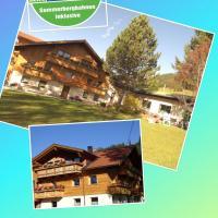 Gästehaus Zoller Selbstversorger Unterkunft