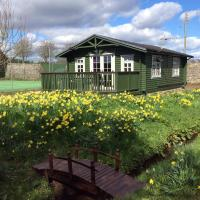 Garden Studio for Two, hotel in Doune