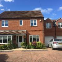 Highbury House, Warm and Welcoming., hotel near Durham Tees Valley Airport - MME, Darlington