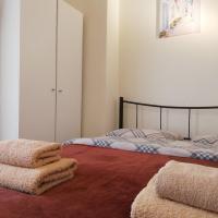 Sfiggos 54 Guest House