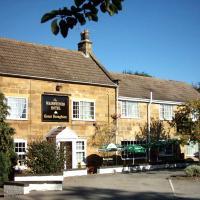 Wainstones Hotel, hotel in Stokesley