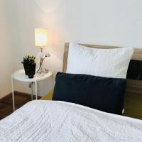Apartment Zea