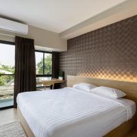 @S115 Residence, hotel in Samutprakarn
