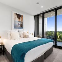 Tyrian Albert Park Lake, hotel a Melbourne, Albert Park