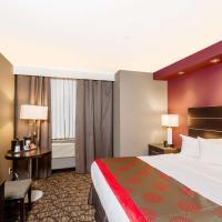 Ramada by Wyndham Niagara Falls by the River, hotel v destinaci Niagara Falls