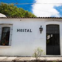 Hostal La Parroquia by Rotamundos, hotel en Comala