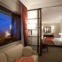 Hotel Regina Margherita, hotel en Cagliari