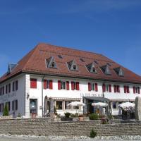 Hotel Restaurant Vue-des-Alpes