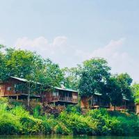 Spirit Garden EcoLodge, hotel in Cat Tien
